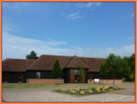 ( Kingsclere - RG20 ) Co-working - Office Space to Rent