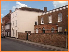 (Taunton - TA1) Office Space to Rent - Serviced Offices Taunton