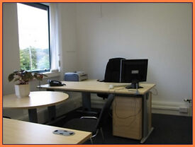 ( Mill Hill - NW7 ) Co-working - Office Space to Rent