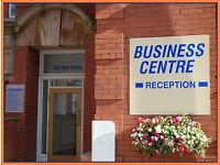 ( Leeds - LS7 ) Co-working - Office Space to Rent
