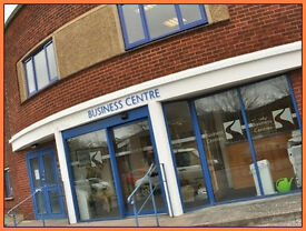 (Dalgety Bay - KY11) Office Space to Rent - Serviced Offices Dalgety Bay