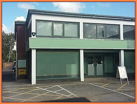 (Colchester - CO7) Office Space to Rent - Serviced Offices Colchester