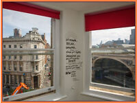 ( Clerkenwell - EC1M ) Co-working - Office Space to Rent