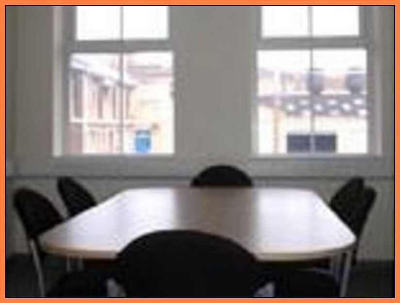 ● Sheffield- S3 ● Office Space to Rent - Serviced Offices Sheffield