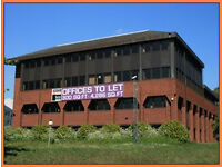 (Stevenage - SG1) Office Space to Rent - Serviced Offices Stevenage