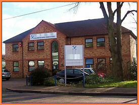 Co-working -Wetherby-LS22 Office Space to Rent