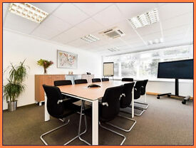 ( Chiswick - W4 ) Co-working - Office Space to Rent