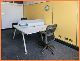 ● East Tilbury- RM18 ● Office Space to Rent - Serviced Offices East Tilbury