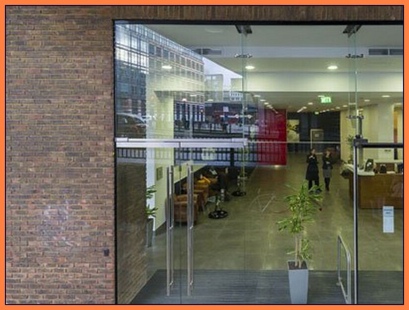 ● Blackfriars- EC4V ● Office Space to Rent - Serviced Offices Blackfriars