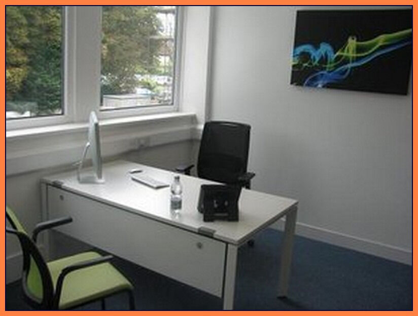 ● Reigate- RH2 ● Office Space to Rent - Serviced Offices Reigate
