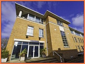 * (Redhill-RH1) Modern & Flexible Serviced Office Space For Rent-Let!