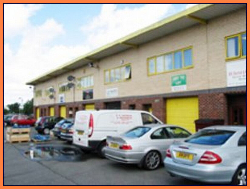 ● Knowsley- L33 ● Office Space to Rent - Serviced Offices Knowsley