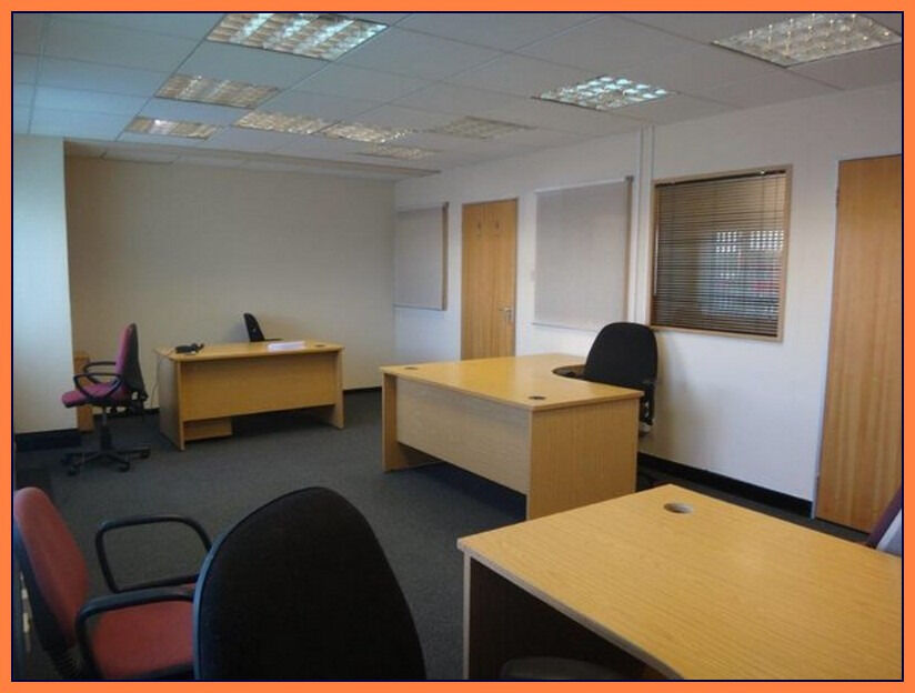 ( Cheshunt - EN8 ) Co-working - Office Space to Rent