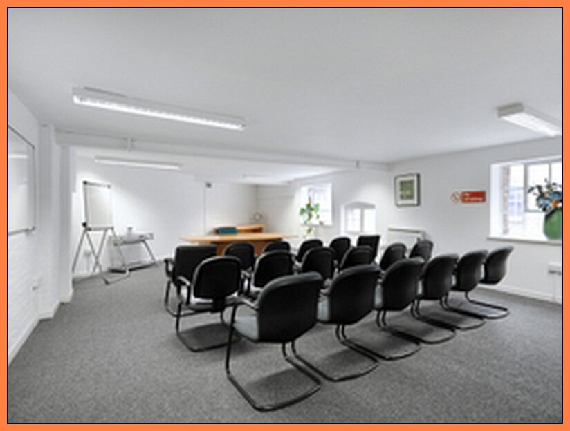 ● Brixton- SW9 ● Office Space to Rent - Serviced Offices Brixton