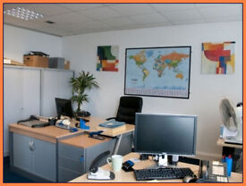 (Hastings - TN38) Office Space to Rent - Serviced Offices Hastings
