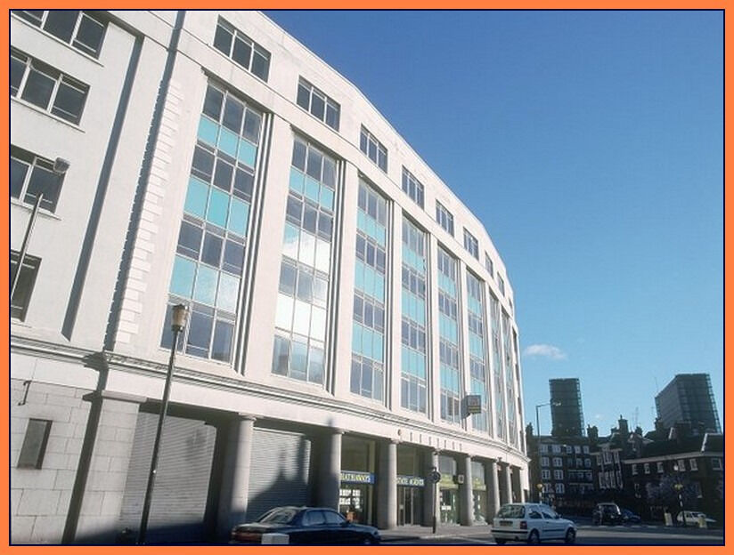 ● Victoria- SW1P ● Office Space to Rent - Serviced Offices Victoria