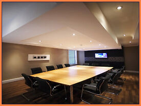 (Southport - PR8) Office Space to Rent - Serviced Offices Southport