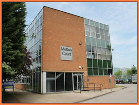 (Hull - HU14) Office Space to Rent - Serviced Offices Hull
