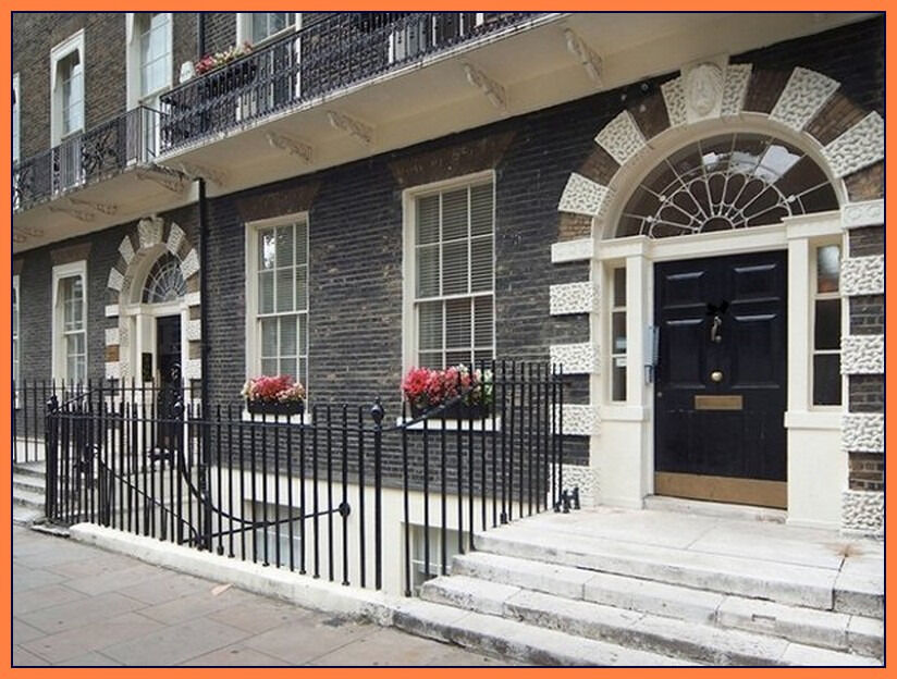 ( Bloomsbury - WC1B ) Co-working - Office Space to Rent