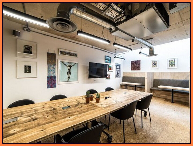 ● London Fields- E8 ● Office Space to Rent - Serviced Offices London Fields
