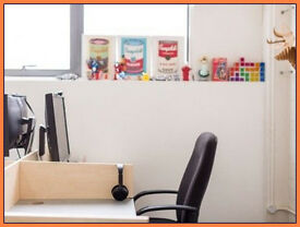 (Bethnal Green - E2) Office Space to Rent - Serviced Offices Bethnal Green