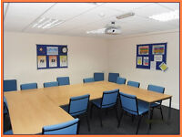 ( Wallasey - CH44 ) Co-working - Office Space to Rent