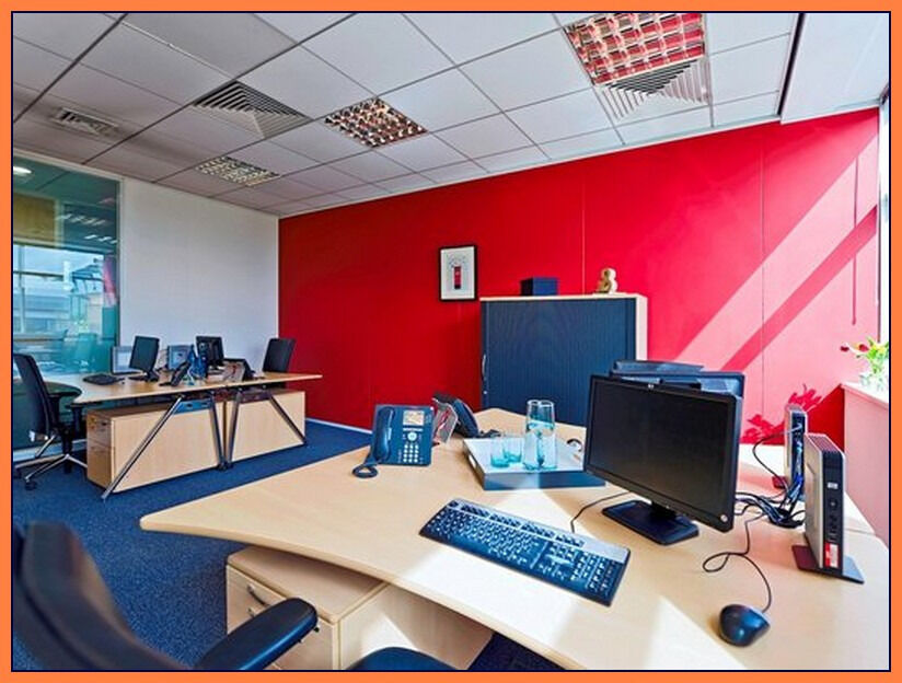 ● Leeds- LS15 ● Office Space to Rent - Serviced Offices Leeds