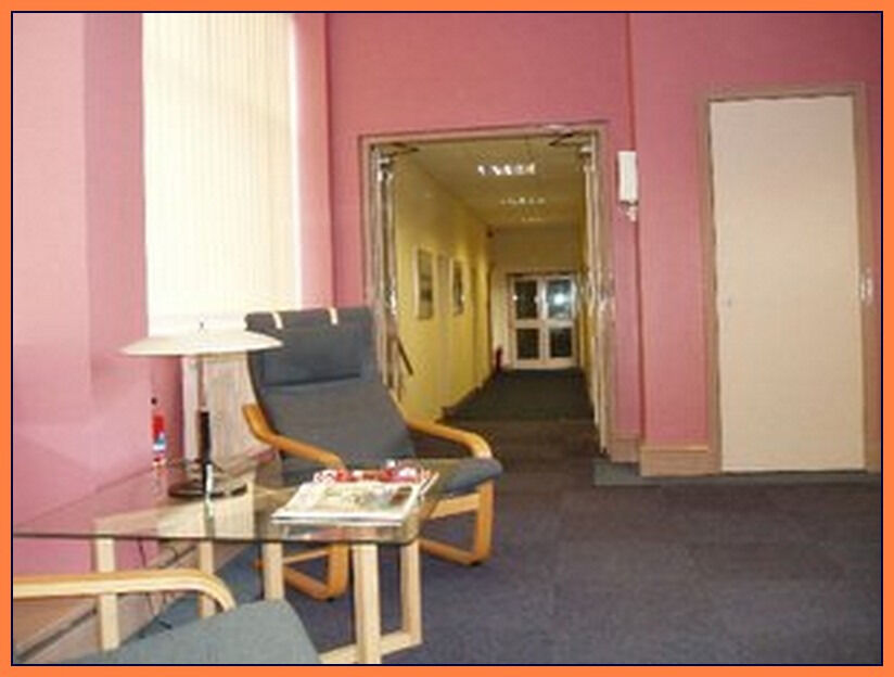 ● Willenhall- WS10 ● Office Space to Rent - Serviced Offices Willenhall