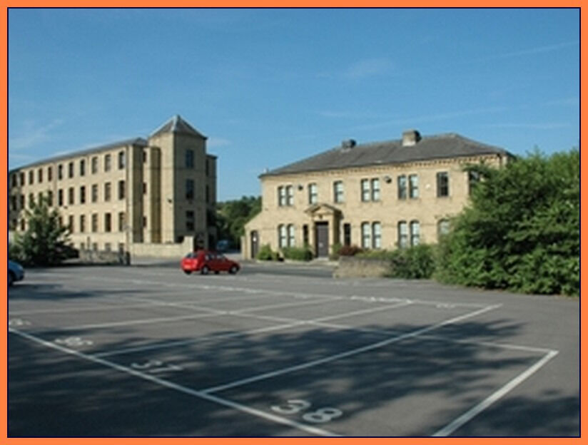 ● Brighouse- HD6 ● Office Space to Rent - Serviced Offices Brighouse