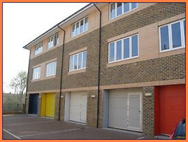 (Mitcham - CR4) Office Space to Rent - Serviced Offices Mitcham