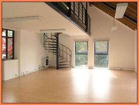 (Surrey Quays - SE16) Office Space to Rent - Serviced Offices Surrey Quays