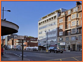 ● Finchley Road- NW3 ● Office Space to Rent - Serviced Offices Finchley Road
