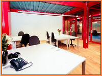 Co-working -Old Street-EC2A Office Space to Rent