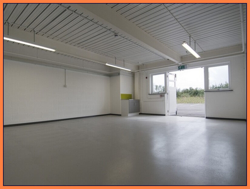 ( Ramsgate - CT12 ) Co-working - Office Space to Rent