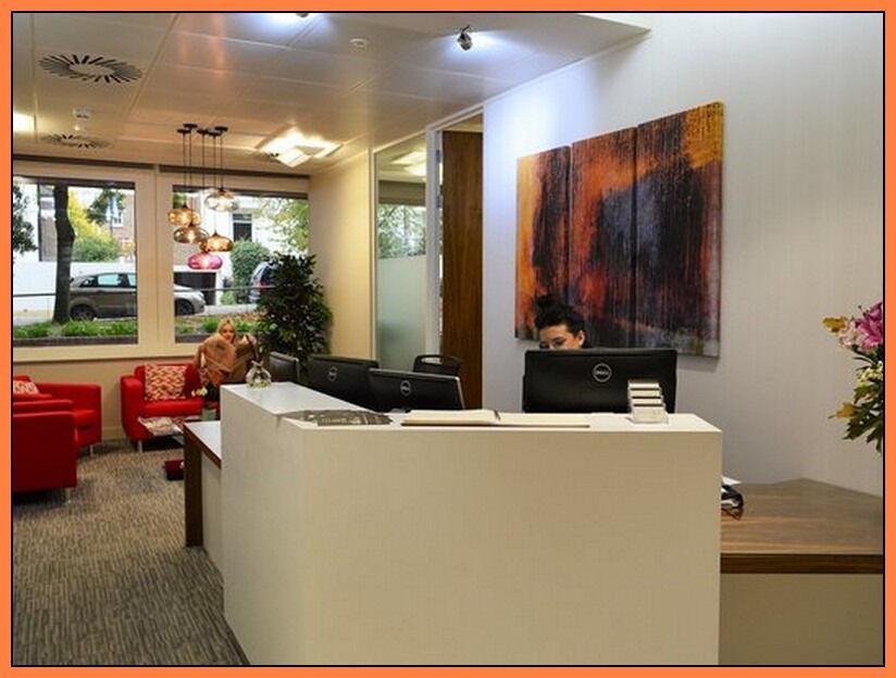 ● Kensington- W8 ● Office Space to Rent - Serviced Offices Kensington