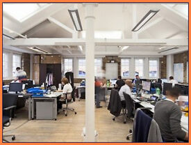 Co-working -Farringdon-EC1N Office Space to Rent