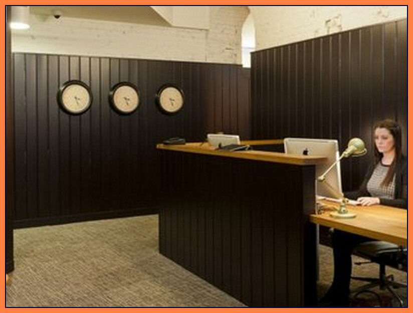 ● Bank- EC2N ● Office Space to Rent - Serviced Offices Bank