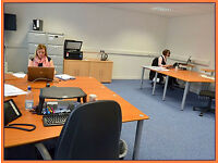 ● Rosyth- KY11 ● Office Space to Rent - Serviced Offices Rosyth