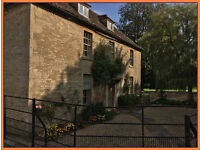 (Corsham - SN13) Office Space to Rent - Serviced Offices Corsham