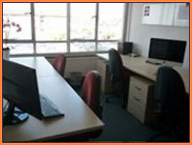 (Elstree-Borehamwood - WD6) Office Space to Rent - Serviced Offices Elstree-Borehamwood