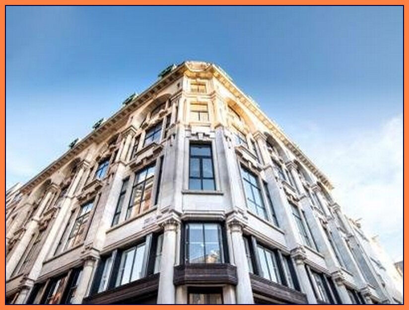 ● Oxford Circus- W1W ● Office Space to Rent - Serviced Offices Oxford Circus