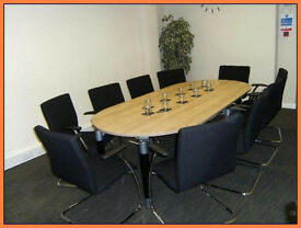 Co-working -Birmingham-B18 Office Space to Rent
