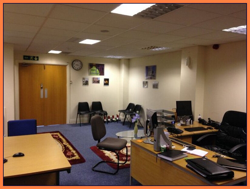 ● Leeds- LS9 ● Office Space to Rent - Serviced Offices Leeds