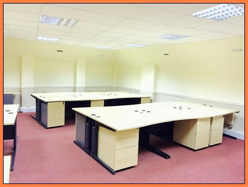 ● Epsom- KT17 ● Office Space to Rent - Serviced Offices Epsom