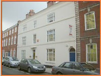 Co-working -Leicester-LE1 Office Space to Rent
