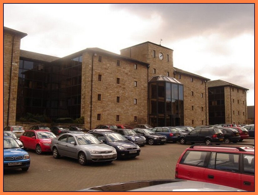 ● Edinburgh- EH6 ● Office Space to Rent - Serviced Offices Edinburgh