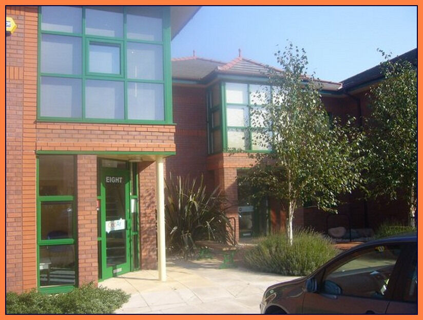 ● Preston- PR2 ● Office Space to Rent - Serviced Offices Preston
