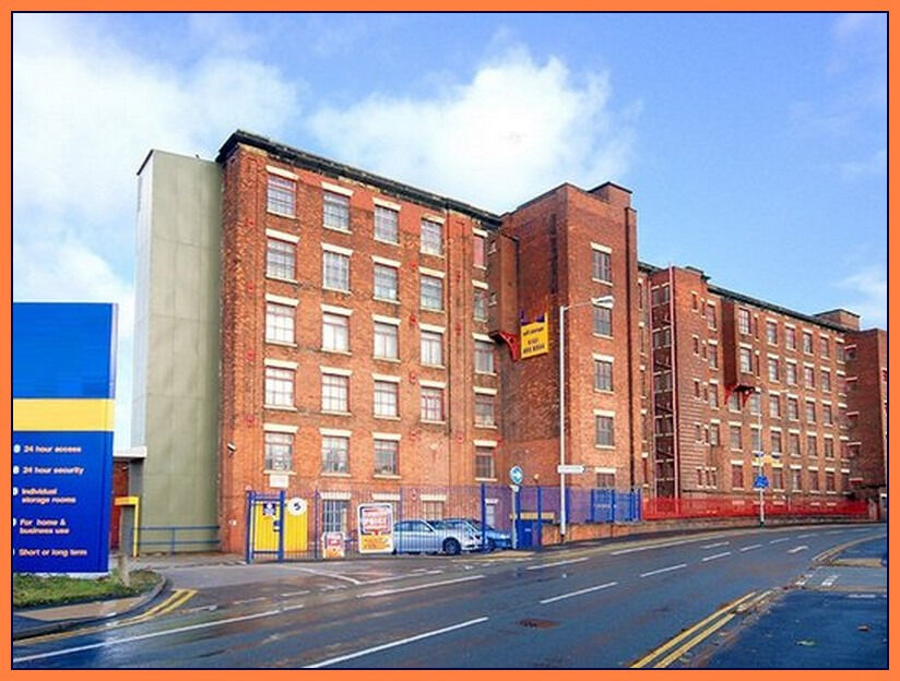 ● Stockport- SK3 ● Office Space to Rent - Serviced Offices Stockport