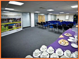 ● Preston- PR1 ● Office Space to Rent - Serviced Offices Preston