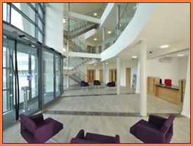 ● Stoke-On-Trent- ST6 ● Office Space to Rent - Serviced Offices Stoke-On-Trent